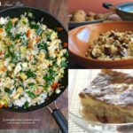 Rice Recipes from The Hearth and Soul Hop