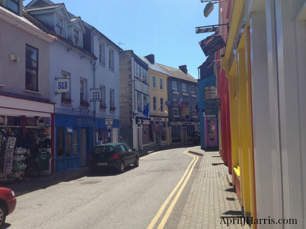 Things to See and Do in Kinsale - a beautiful Irish seaside town