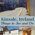 Things to See and Do in the Beautiful Irish Seaside Town of Kinsale