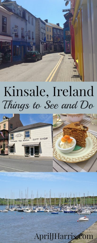 Things to See and Do in Kinsale, Ireland