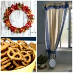 Easy Crafts & Recipes from The Hearth and Soul Link Party