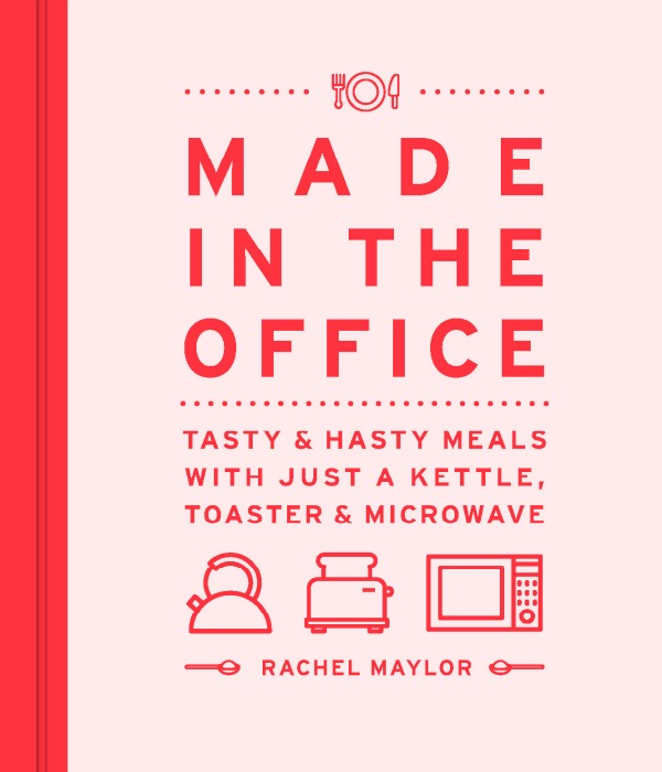 Eat Well Every Day with Made in the Office