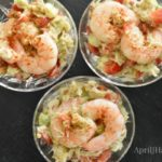 Shrimp and Crab Appetizer Salad Recipe
