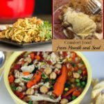 Comfort Food From The Hearth and Soul Link Party