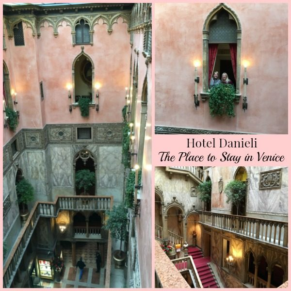 Hotel Danieli – The Place to Stay in Venice