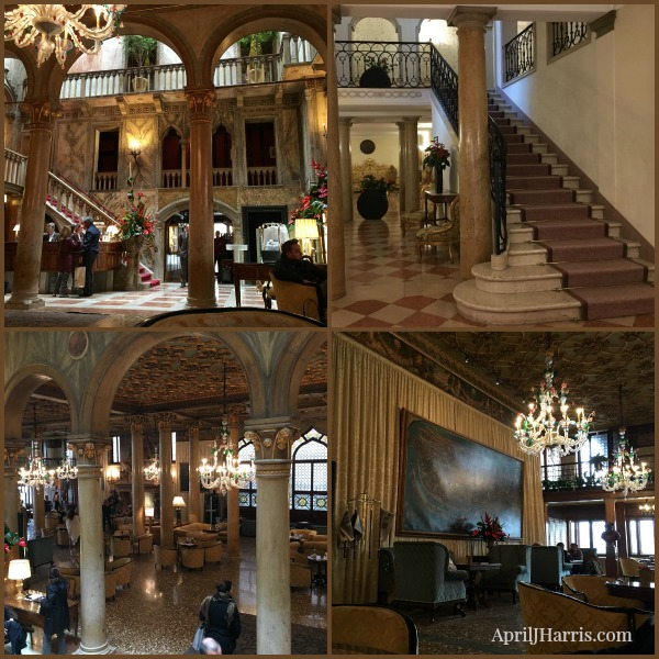 Hotel Danieli - The Place to Stay in Venice