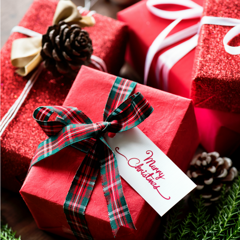 Easy holiday shopping tips and gift ideas to make your holiday shopping experience affordable, (almost!) stress free, and maybe even a bit of fun!