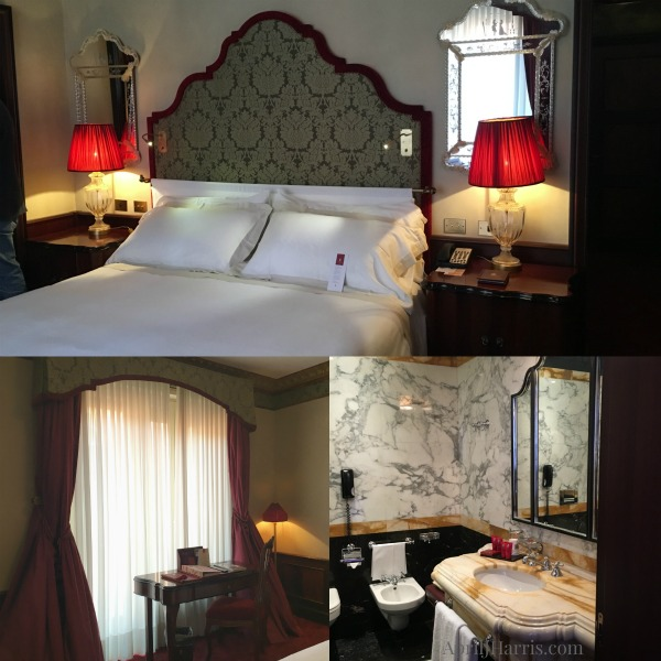 The Daniele Hotel Venice