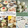 Christmas Treats Featured at the Hearth and Soul Link Party