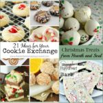 Christmas Treats from the Hearth and Soul Link Party