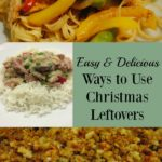Christmas Leftovers Recipes Ideas