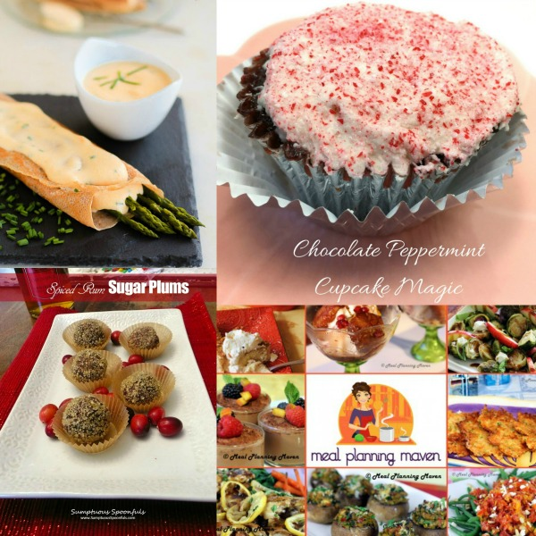 New Years Eve Ideas from the Hearth and Soul Link Party
