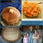 Family Time with the Hearth and Soul Link Party