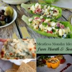 Meatless Monday Ideas from The Hearth and Soul Link Party