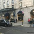 A Visit to The Ritz, one of London's most iconic hotels