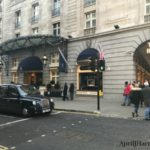 Putting on The Ritz at The Ritz Hotel London