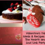 Valentines Day at The Hearth and Soul Link Party