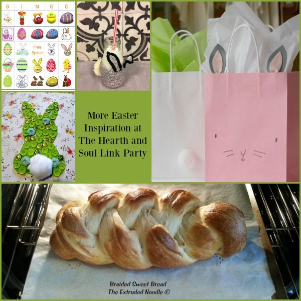 More Easter Inspiration from The Hearth and Soul Link Party
