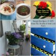 Soup Recipes and DIY from the Hearth and Soul Link Party where you are invited to share blog posts about anything that feeds your soul