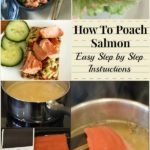 How to Poach Salmon Step By Step