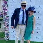 At The Henley Regatta