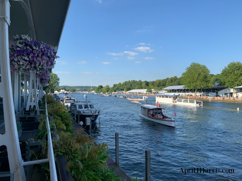 There's more than just the boat races at The Henley Royal Regatta. This exciting and stylish event offers plenty to see and do for all the family.