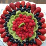 With tender crisp meringue, lovely light whipped cream and fresh fruit, Pavlova makes a delightful end to any meal. Don't miss this vintage family dessert recipe!