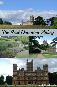 Join me in a virtual visit to Highclere Castle, the Real Downton Abbey. Beautiful Highclere Castle - the Real Downton Abbey - is every bit as fascinating and exciting as the television series. Come and see for yourself!
