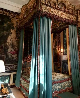 A visit to Burghley House, an Elizabethan home in the Lincolnshire countryside