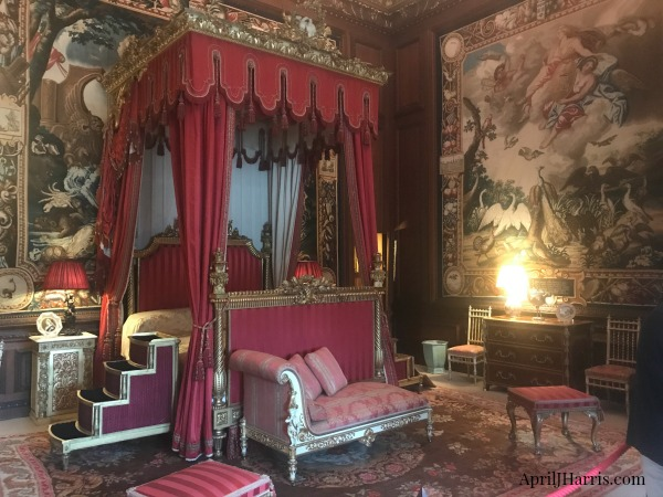 A Visit to Burghley House, a beautiful non-royal castle in Lincolnshire, England