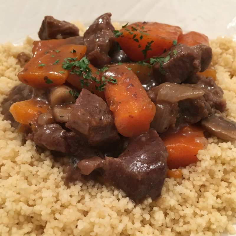 Special enough for company, but easy enough for every day, my recipe for Beef and Ale Stew will warm you from the inside out, and it's easy on your wallet too.