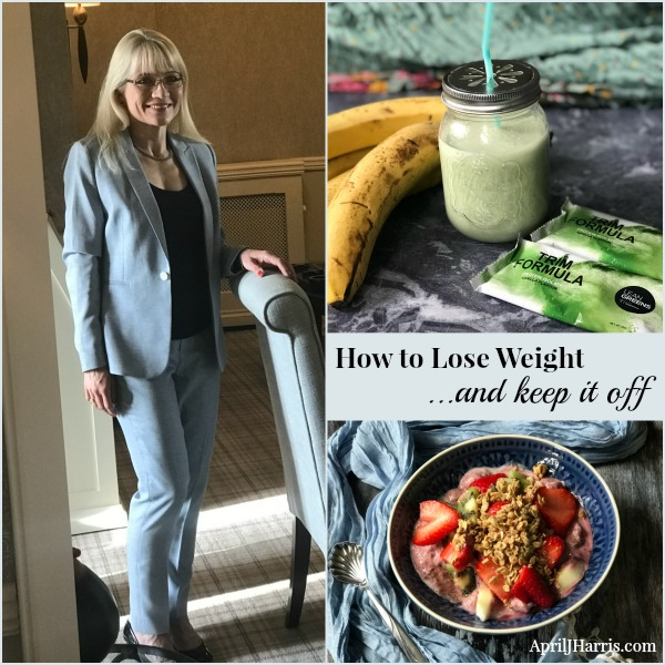 How To Lose Weight and Keep It Off - Easy Hints and Tips to Help You