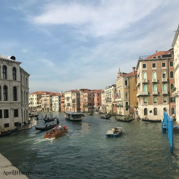 5 Things to Do in Venice - 5 of my favourite things to do on a visit to this iconic Italian city