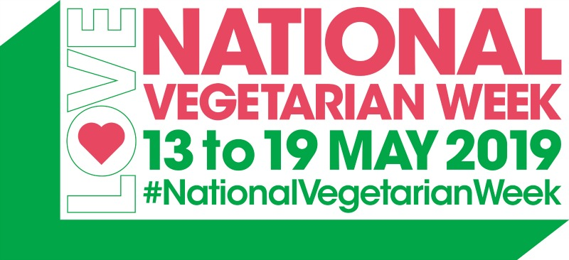 Eating less meat is easy with my Easy 3 Day Vegetarian Menu Plan with Recipes. It's perfect for National Vegetarian Week and Beyond!