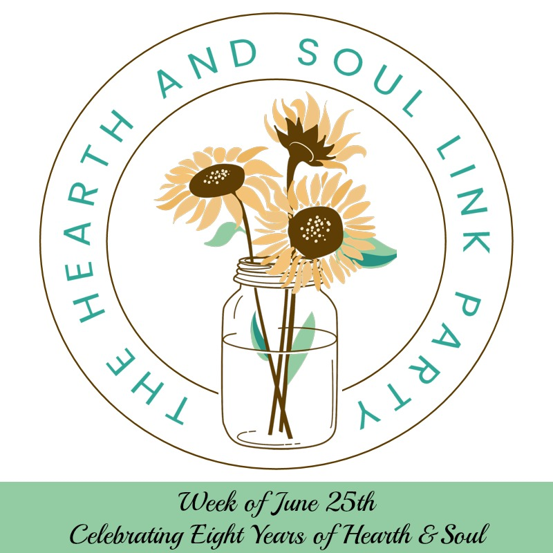 The Hearth and Soul Link Party is 8!