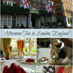There are a lifetime's worth of great places to have afternoon tea in London, each with their own particular charm. Here are just some of my favourites, not to be missed on your next visit to London.