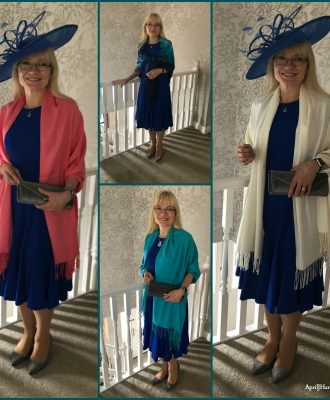 How to wear one dress different ways - hints and tips to help you repeat an outfit with style and save money too
