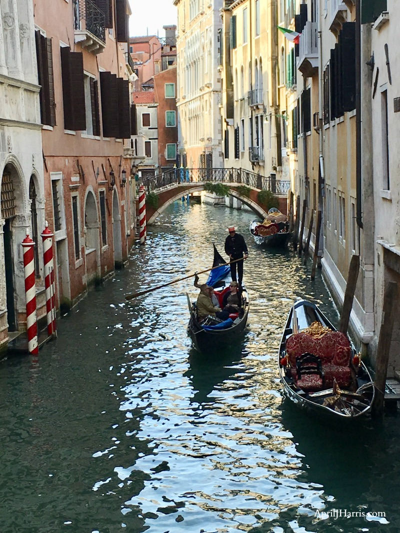 Make the most of any visit to one of the most iconic Italian cities with my selection of the Best Things To Do in Venice