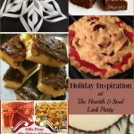 Make the most of your holiday season with last minute holiday inspiration for Christmas and beyond at this week's Hearth and Soul Link Party.