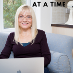 How does a multitasking queen find a way to do just one thing at a time? Check out these hints and tips to help you stop the madness and get more done!