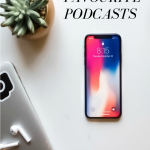 My Top 5 Favourite Podcasts