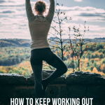 How can you keep working out while travelling without impacting your schedule or ruining your vacation? Don't miss these easy solutions!