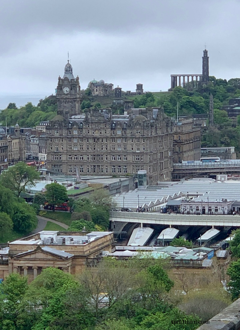 A Weekend in Edinburgh - hints and tips for a wonderful short break