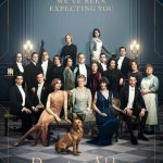 Are you excited for the release of the Downton Abbey Movie? Why not Dine Downton Style to celebrate? It's a great way to share the excitement with friends!