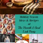 Holiday Season Features at the Hearth and Soul Link Party