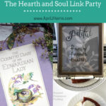 A Whole New Decade at The Hearth and Soul Link Party