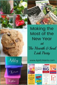 Making The Most of The New Year featured posts