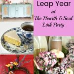 Leap Year at The Hearth and Soul Link Party