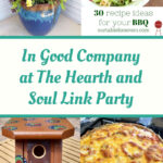 In Good Company Featured Posts at the Hearth and Soul Link Party