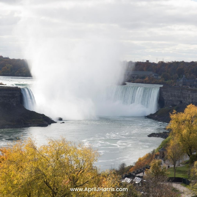 5 Places I Can't Wait To Visit Again - Niagara Falls